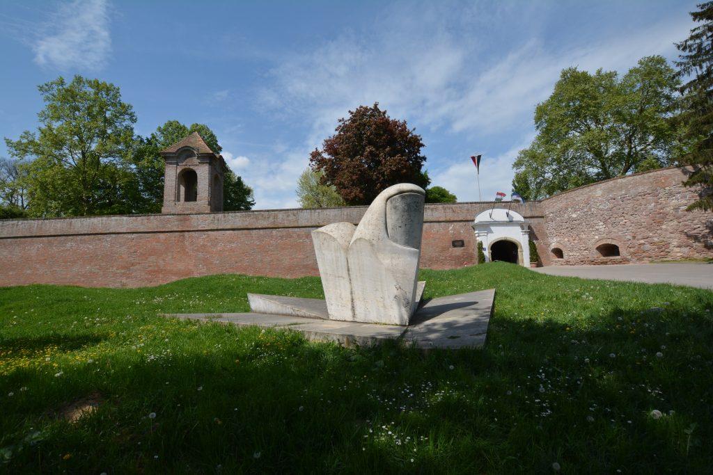 Castle of Szigetvár 3