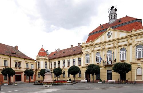 szigetvár városháza