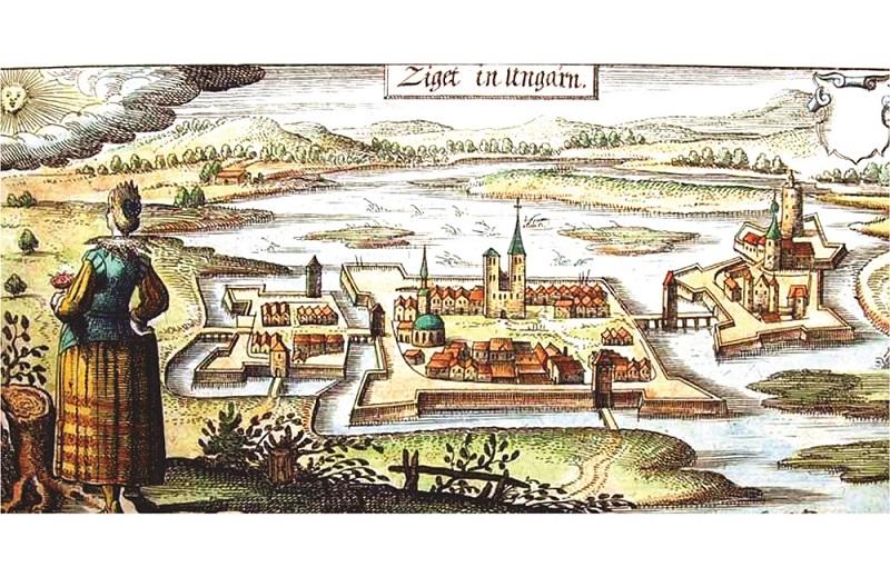 Szigetvár