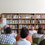 Dr. Pap Norbert kutatásvezető (PTE TTK FI)